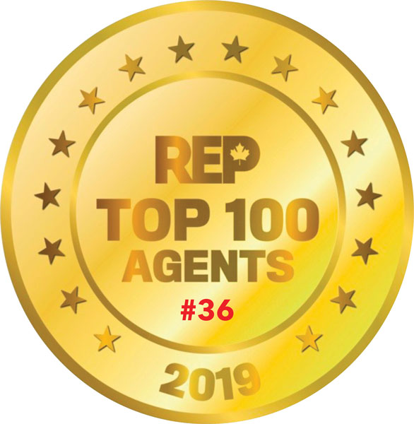 Top 100 Recognition